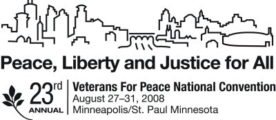 VFP 2008 Convention