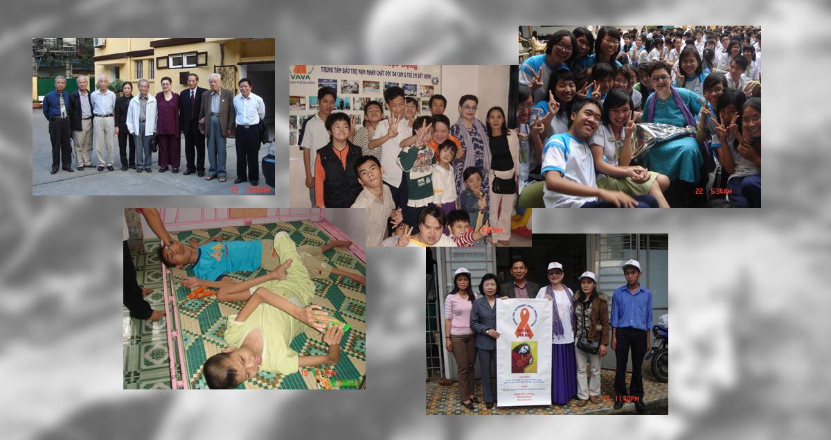 VAORRC Tours Vietnam