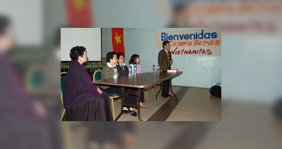 Sobrevivientes del Agente Naranja (in Spanish)