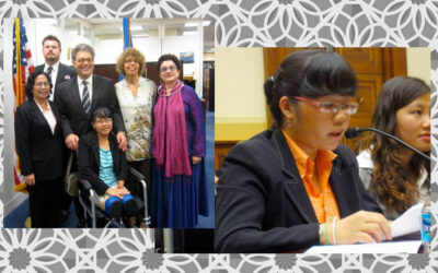Third Hearing on Agent Orange in Vietnam: Recent Developments in Remediation