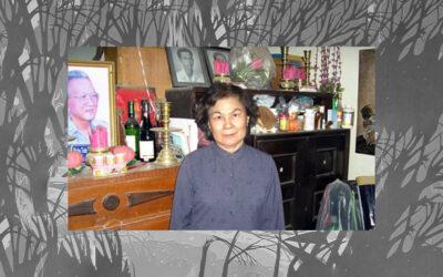 Dang Hong Nhut: 'Agent Orange has given me a death sentence'