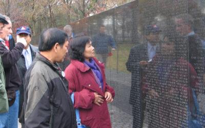 Vietnamese, Americans highlight plight of Agent Orange victims