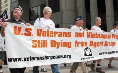 Children of Veterans Are the the Innocent Victims of Agent Orange
