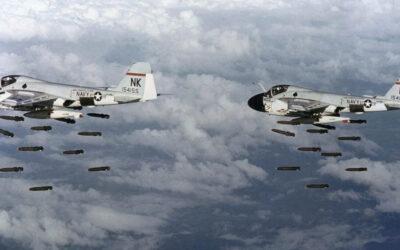 Cost of the U.S. War in Vietnam