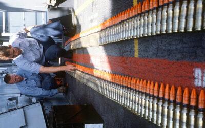Depleted Uranium: The Agent Orange of the Iraq Wars