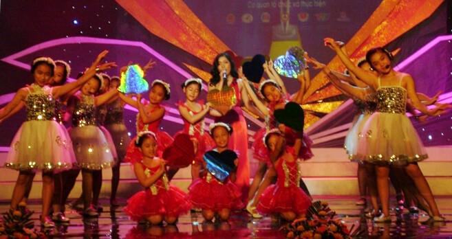 Vietnam Compassion Award Gala