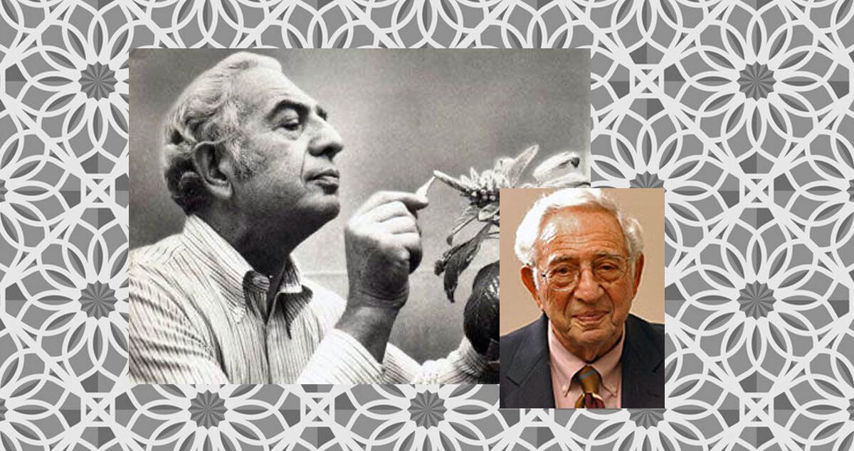 Arthur Galston, plant biologist, VAORRC National Board (1920-2008)