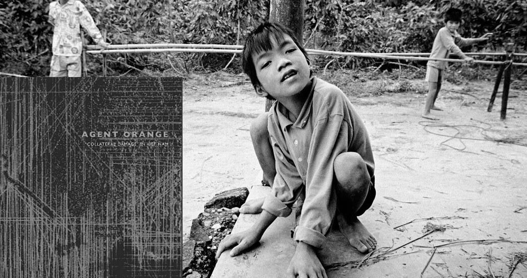 Agent Orange: Collateral Damage in Vietnam