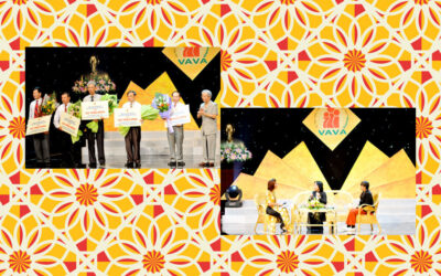 Art Program Benefit on International Agent Orange Day 2010