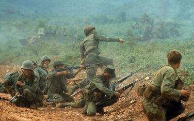 Vietnam Annotated Bibliography