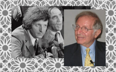 Leonard Weinglass, Civil Rights / Liberties Attorney (1933-2011)