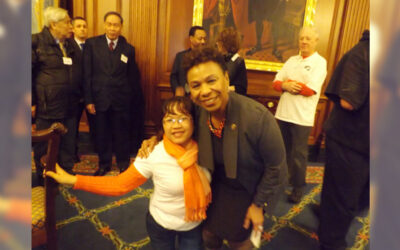 Barbara Lee Introduces Bill to Help Vietnamese Victims of Agent Orange